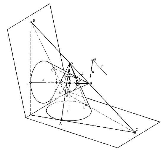 dos rectas paralelas