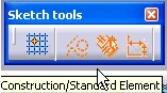 Icono Construction/Standard Element