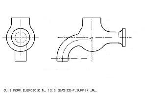 Dibujo del grifo (de v4)