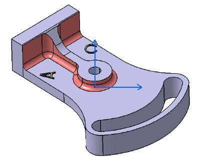 Imagen: Vista isometrica