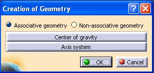 Crear geometria