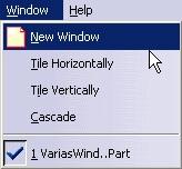 Imagen: File New window