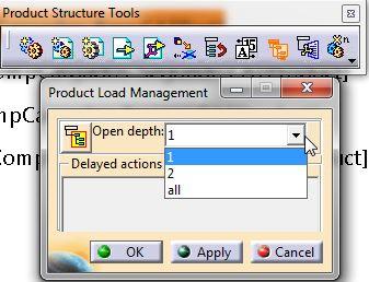 panel load management