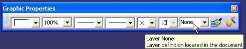 paleta propiedades graficas