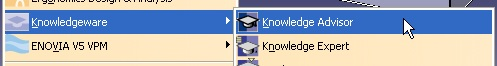 knowledge advisor