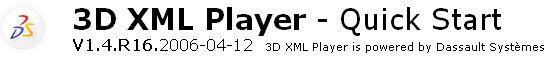 3d XML